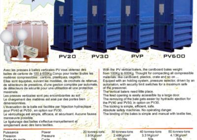Plaquette PV pstation TPRE