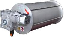 Tambour magnétique